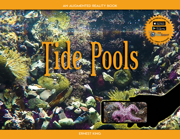 Tide Pools: An Augmented Reality Book